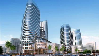 旷远集团(长沙)房地产开发有限公司